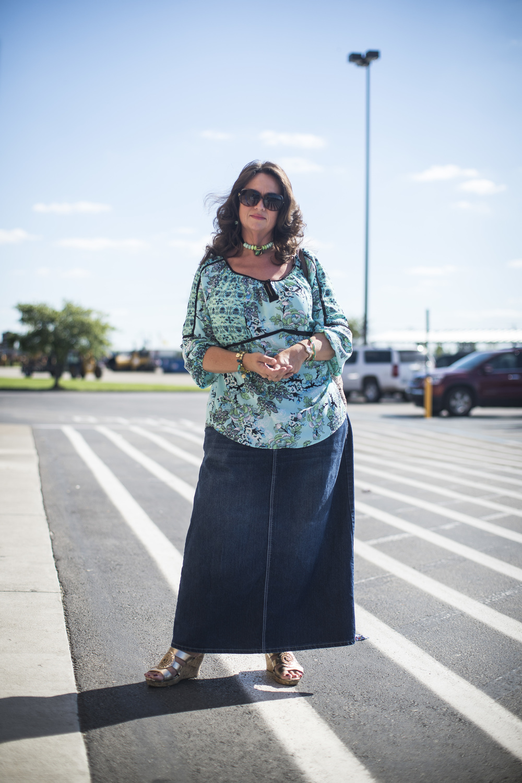 Heather Lopez. 41. Church Worker. Terre Haute, Ind. Independent.