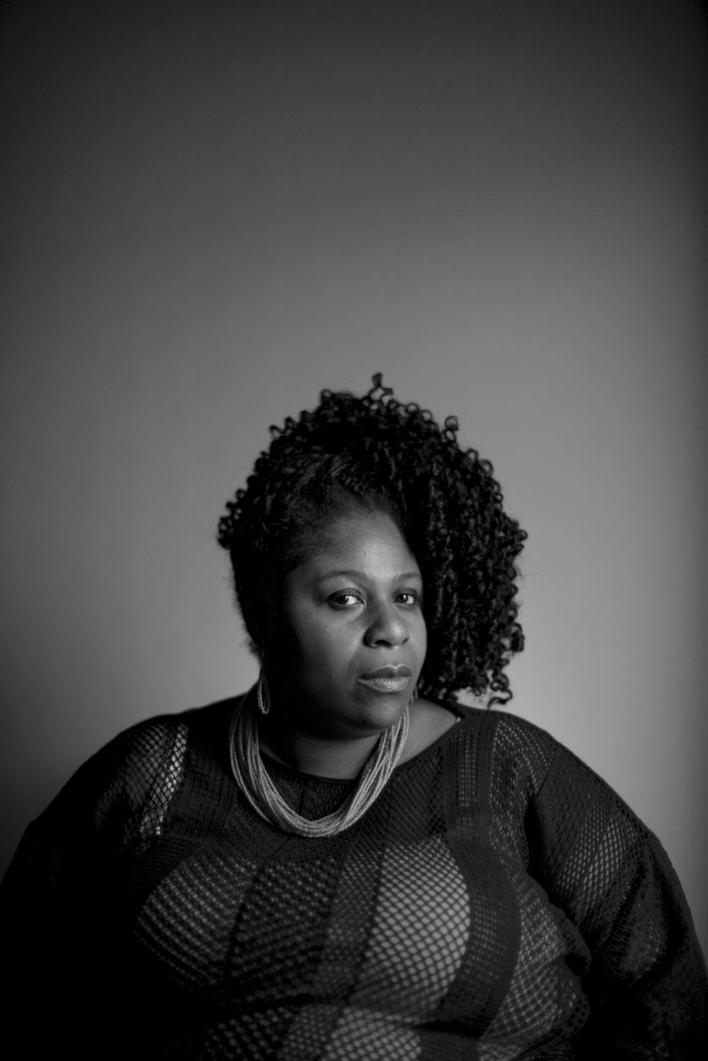 Samaria Rice, Cleveland, Ohio.