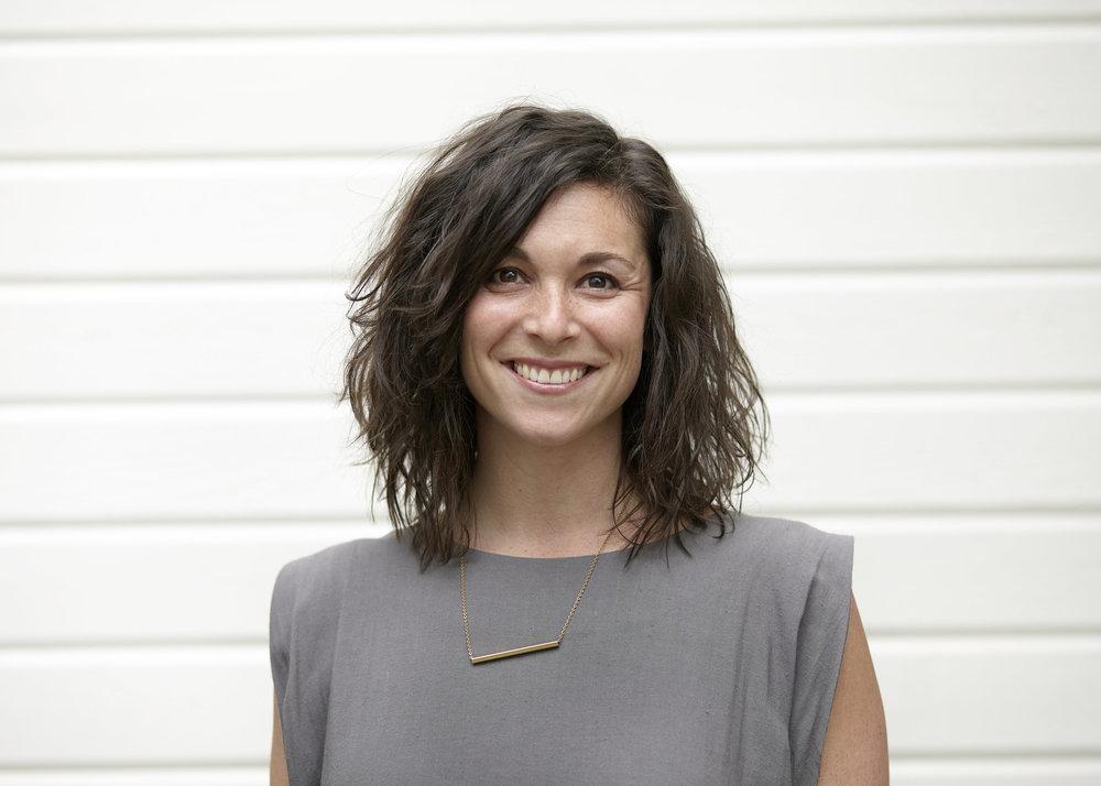 Kendra Bloom, Somatic Therapist