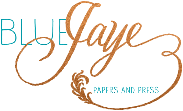 Bluejaye Papers and Press
