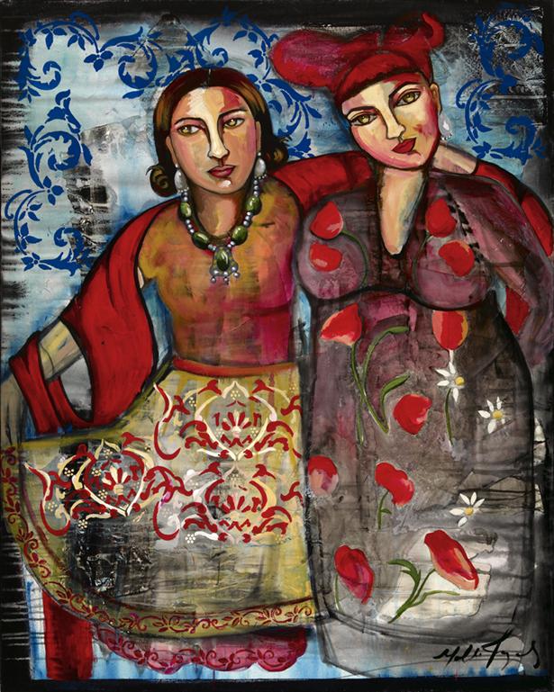"""""""Sueño De Chagall"""""""