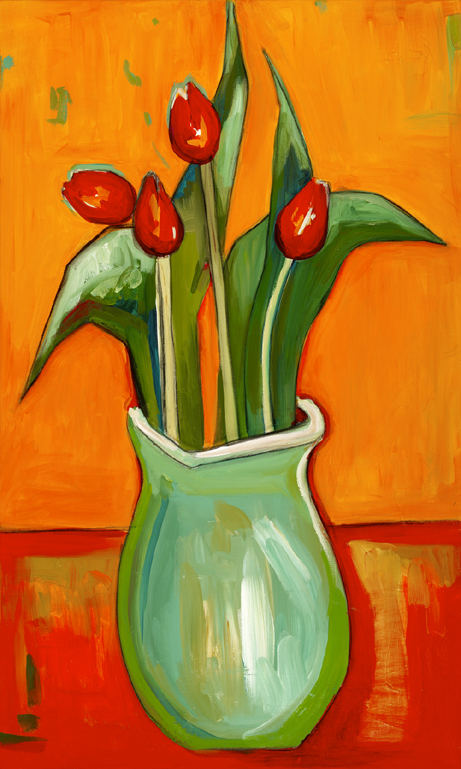 4 Still life Orange Tulips.jpg