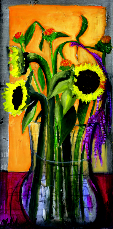 33 Still LIfe Sunflowers.jpg