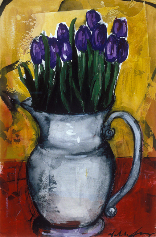 35 Still Life Purple Tulips.jpg