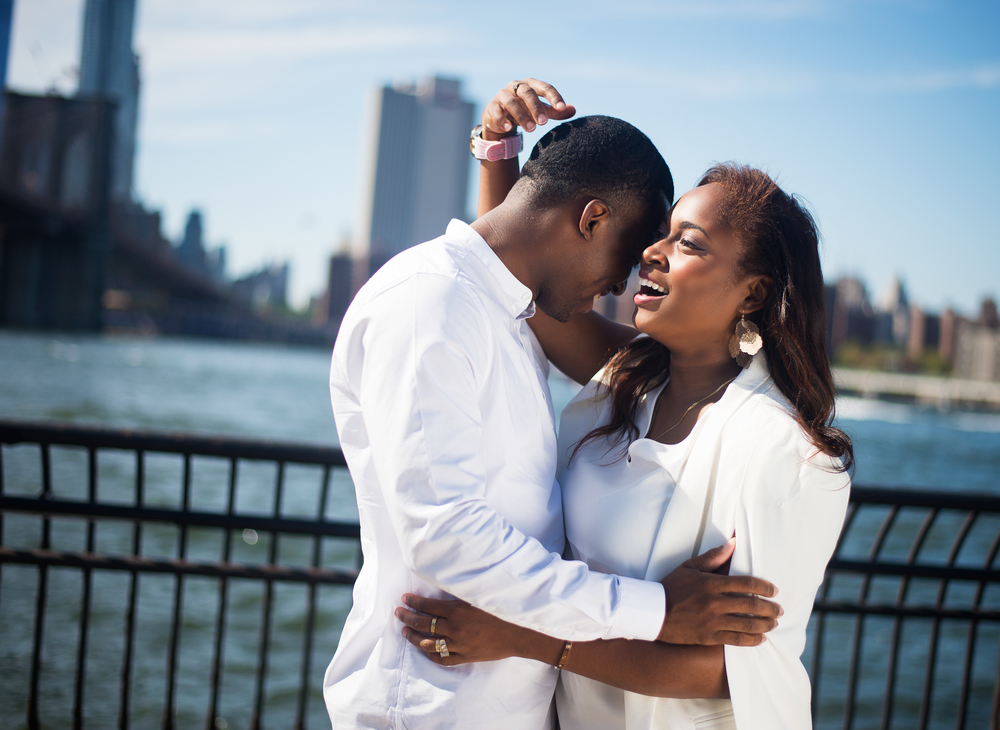 Website Wedding/Engagement/Professional Portraits - Shot By LeVu