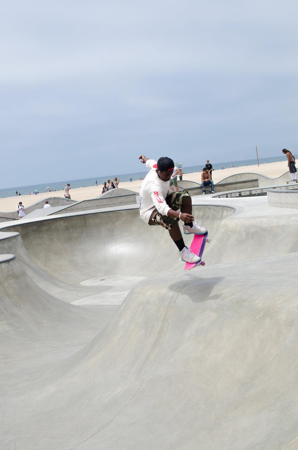 Grace Studio_Travel_Lifesetyle_California_Skateboarding