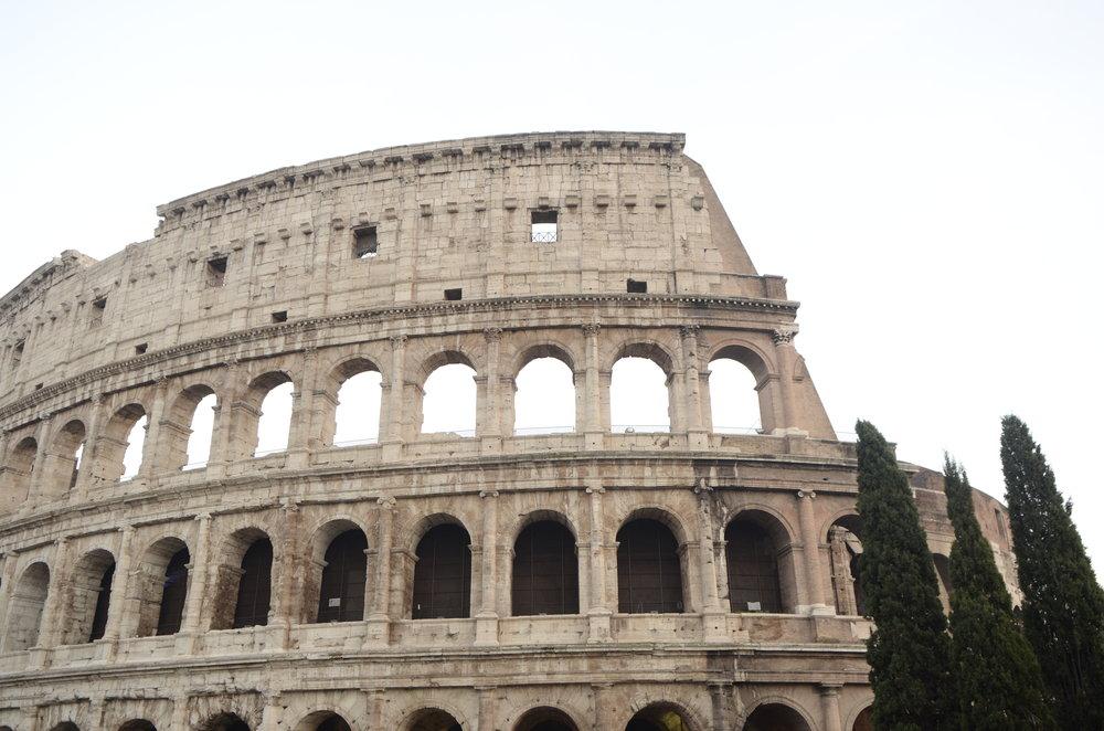 Grace Studio_Travel_Rome_Italy