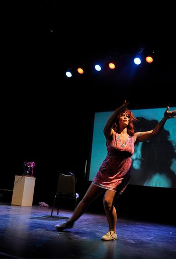 Shaunna Vella, Oct. 2014