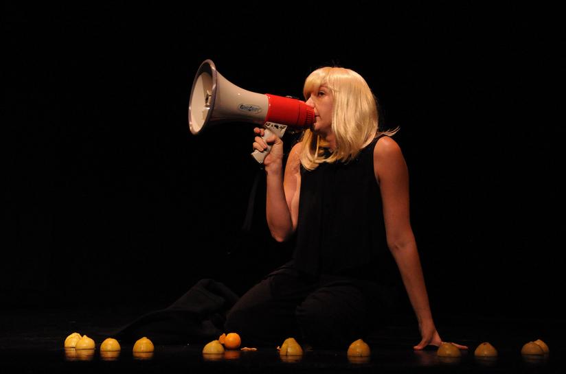 Phoebe Osborne, Dec. 2013