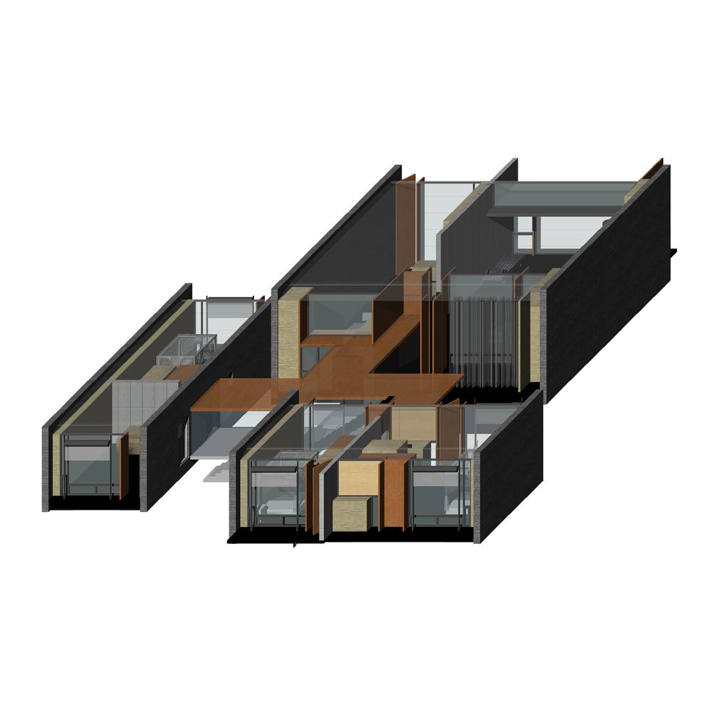 Driftwood Residence