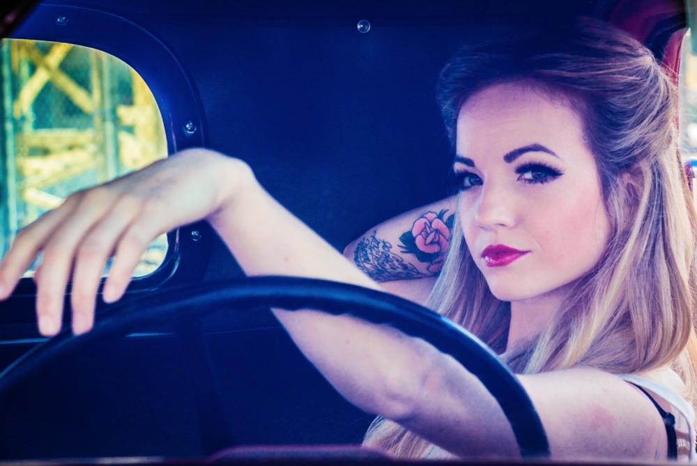 I'll Drive