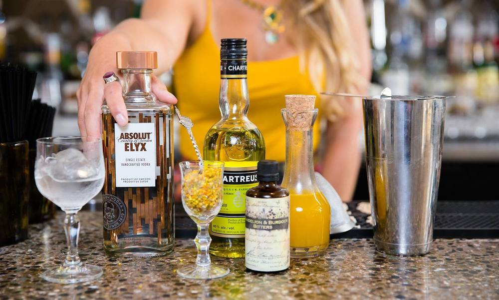 bartender julia diakow