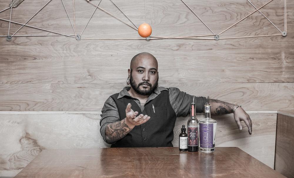 bartender arthur wynne