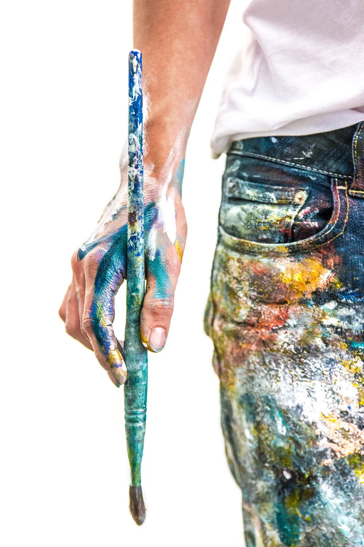 Donna Giraud | Artist