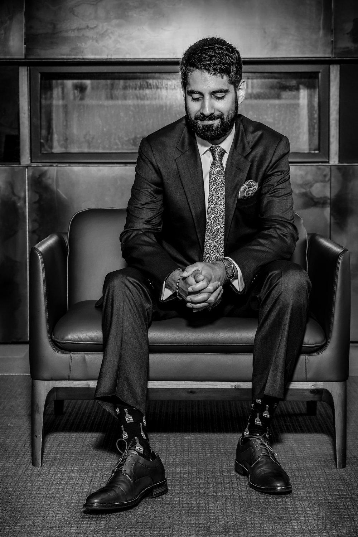 Amritpal Brar | Entrepreneur