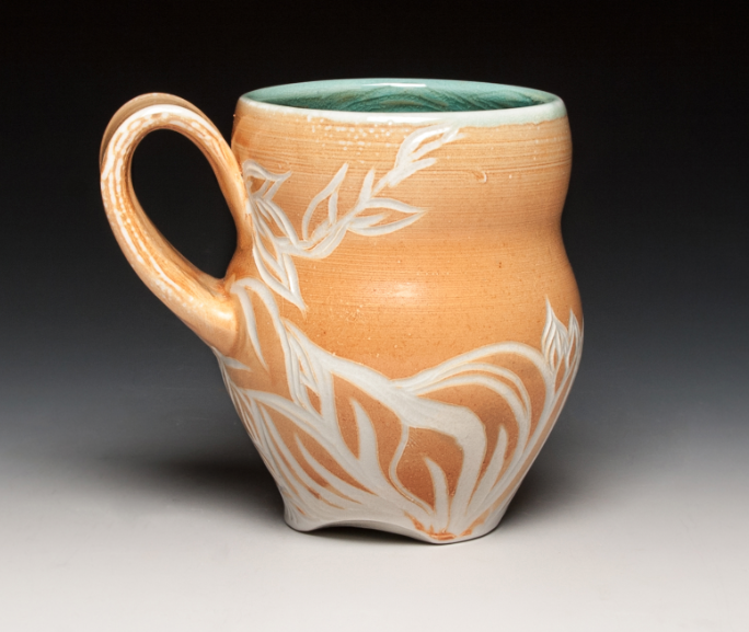 Heather Spontak Pottery