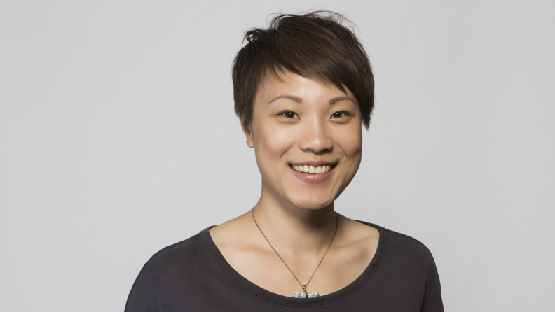 Website CONTENT:Ada Lau is a Product Designer with over 6 years of experience in visual and interaction design. She has helped eCommerce clients and tech start-ups in creating customer-centric designs leveraging iterative processes and justifiable solutions.As a Visual Designer at Audible, Ada pushes the boundaries on how to bring audio experience to new potential.