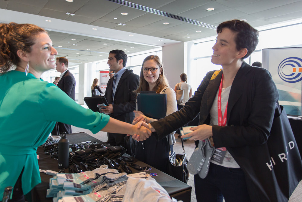 Women in Tech and Business Event, Washington DC