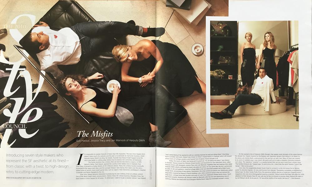 7x7 Magazine