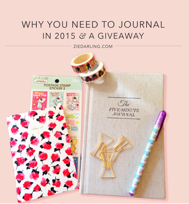 darling dear zie darling giveaway