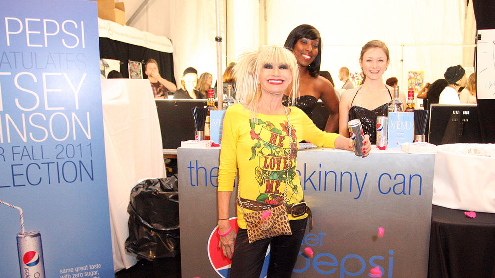 Eye-Def-Media-Event-Diet-Pepsi-Fashion-Week-Style-Studio-Betsy-Johnson