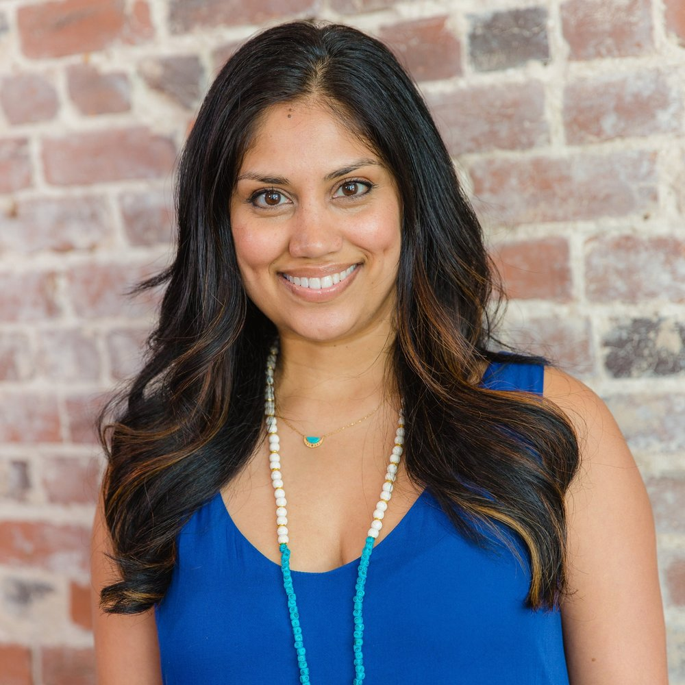 Sonal Cochran, Sales Manager  Sonal is our specialist when it comes to working with buyers and getting our products to the best retailers around. Vintage finds, bold mixed prints, and hashtag chalkboards make her smile.