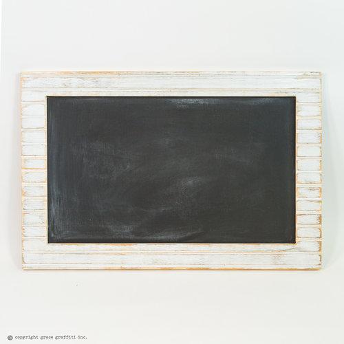 Framed Chalkboard — Grace Graffiti