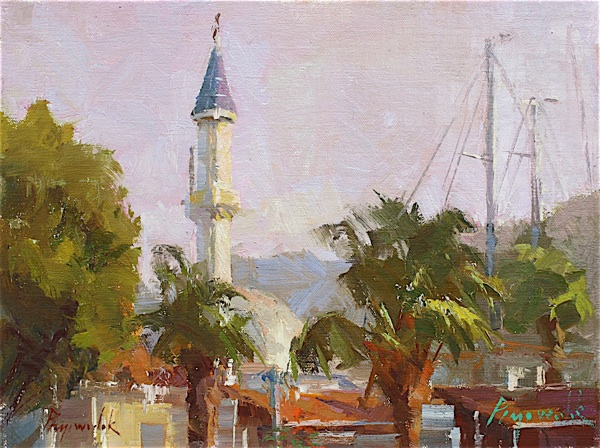 Masts & Minaret--9x12-filtered.jpg