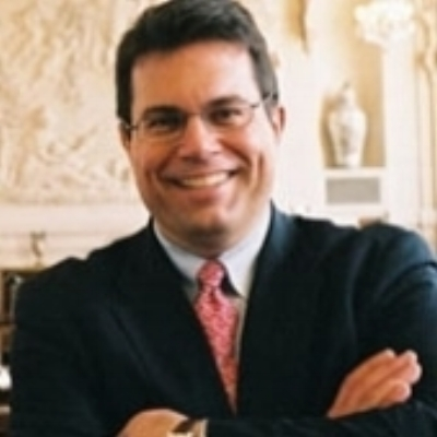 David Breneman