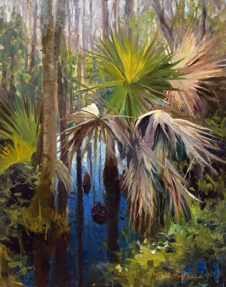 TropicalParadise18x14_Neal Hughes.jpg
