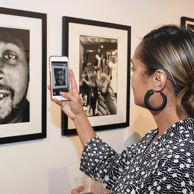 Please come to see True Hip Hop @plus81gallery  Wed -Sunday 1-7pm till April 15th @themikeschreiber . Soundtrack True Hip Hop on Spotify music curated by Belinda Becker @yardgyal #hommepourfemme #truehiphop #curator #blackandwhitephotography