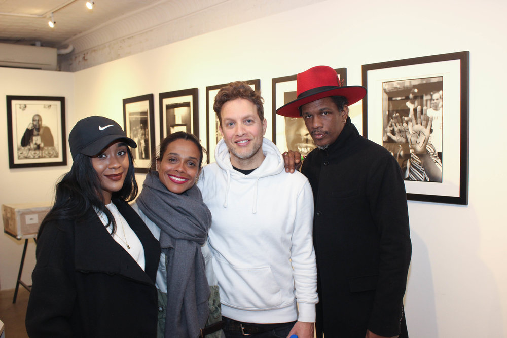 True Hip Hop_ Mike Schreiber Photographer_Curator Rebecca Pietri_Director A.V. Rockwell , Rebecca Pietri and Photogrpahers Mike Schreiber and Barron Claiborne .jpg