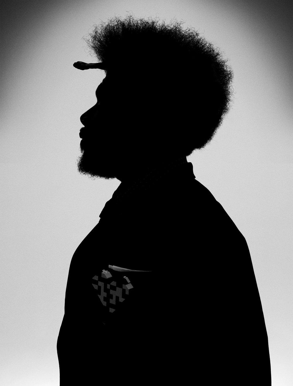 The Roots_Ben Watts Photographer_Rebecca Pietri Stylist _Questlove_B:W_4.jpg