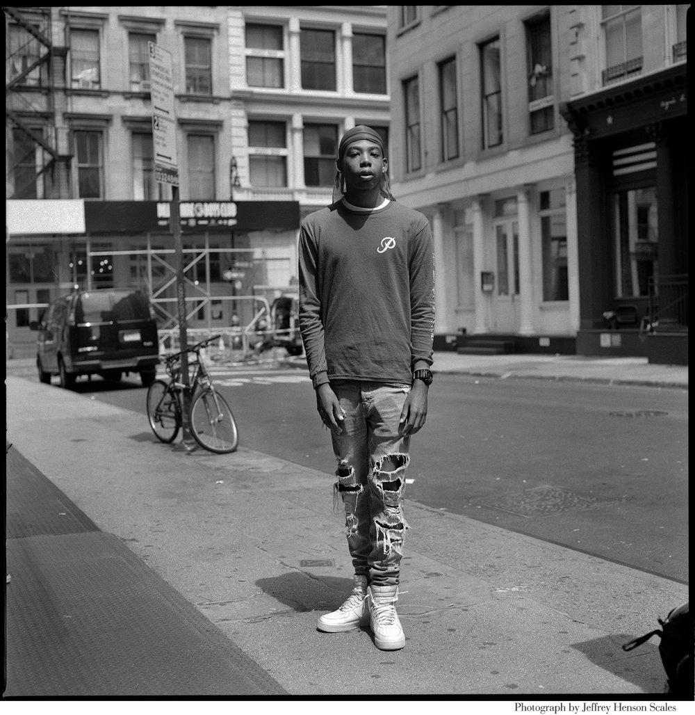 The Look _ New York Times_ Rebecca Pietri Stylist _ Casting _ Jeffery Henson Scale Photgrapher_Eve Lyon Editor_ New Geeks_Article_Nom Core- Youth Fashion_ Supreme_Palace_Vans_Street fashion _ Soho_ Teens_Babay Jay Z Shot .JPG