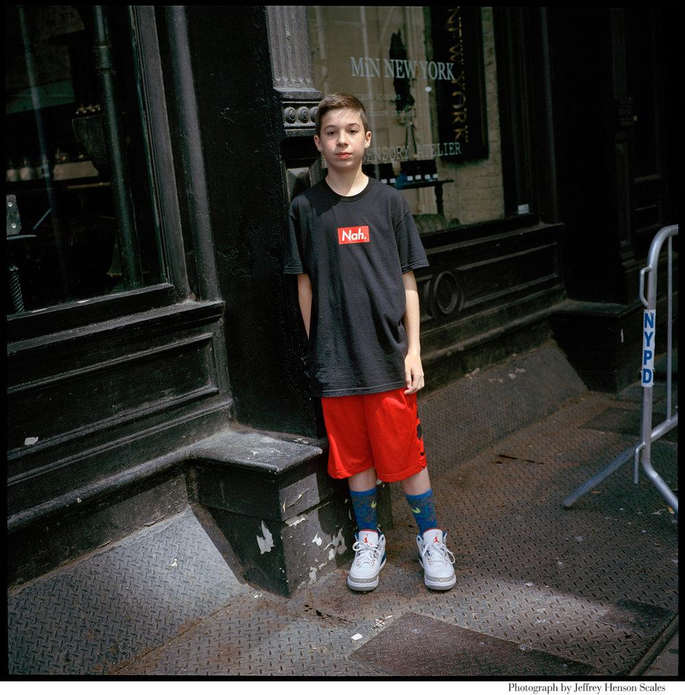 The Look _ New York Times_ Rebecca Pietri Stylist _ Casting _ Jeffery Henson Scale Photgrapher_Eve Lyon Editor_ New Geeks_Article_Nom Core- Youth Fashion_ Supreme_Palace_Vans_Street fashion _ Soho_ Teens_Nah_Shot .JPG