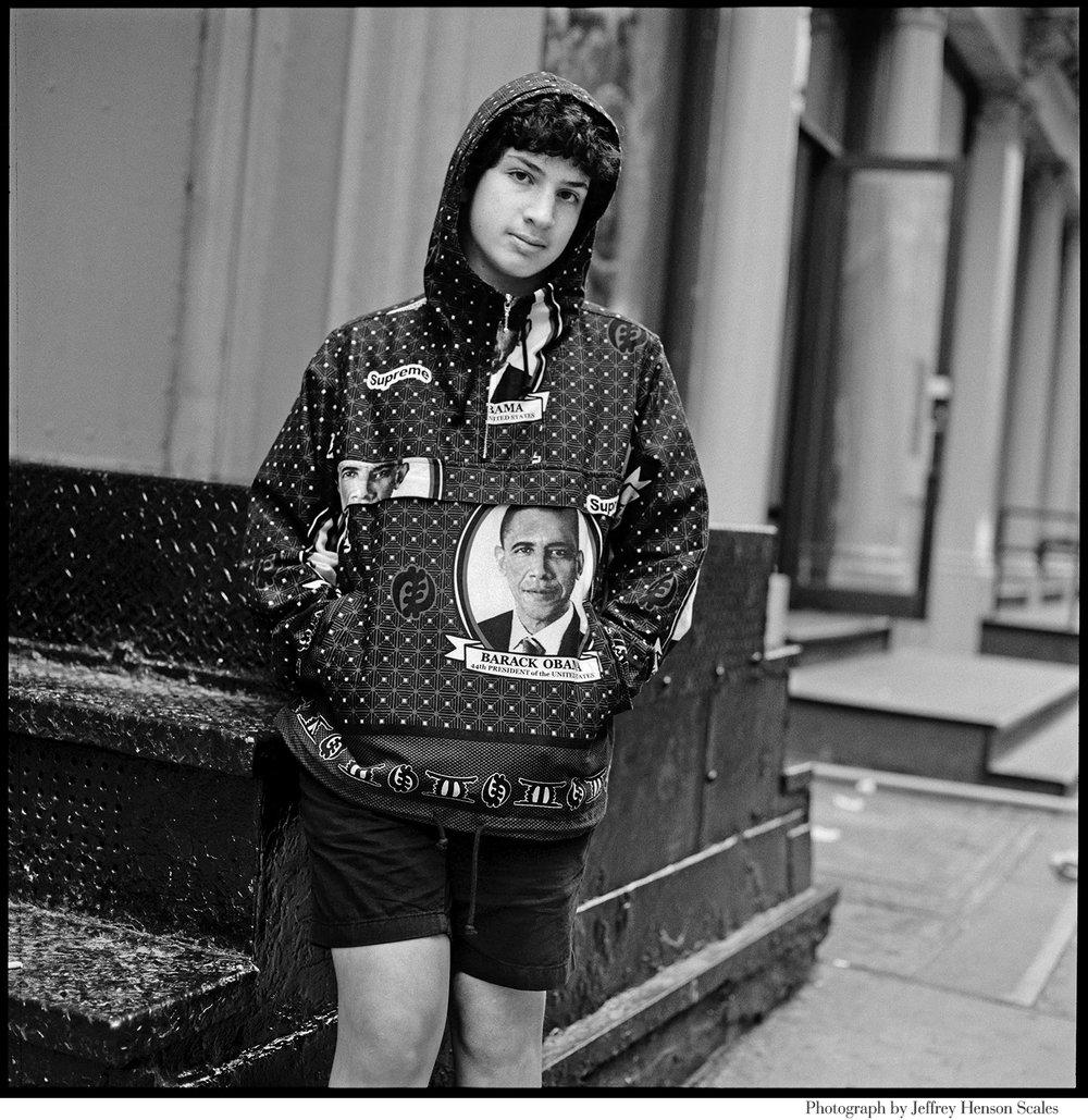 The Look _ New York Times_ Rebecca Pietri Stylist _ Casting _ Jeffery Henson Scale Photgrapher_Eve Lyon Editor_ New Geeks_Article_Nom Core- Youth Fashion_ Supreme_Palace_Vans_Street fashion _ Soho_ Teens_Obama_ Shot .JPG