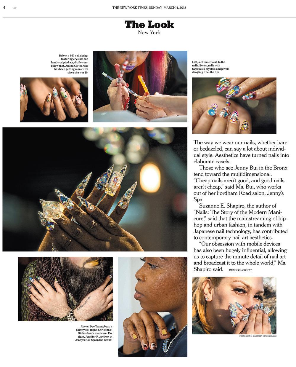 The_New_York_Times_TheNewYorkTimes_THELOOK_The_look_ Style_TakingNewYorkbytheHand_Manicures_Nail_Art_Fashion_Article _Rebecca_Pietri_Writer_Stylist_Casting_JefferyHensonScales_Photographer_EveLyons_Editor.JPG