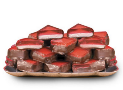 Photo from seescandies.com.