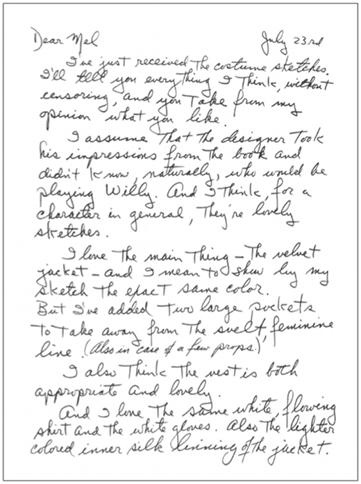 Photo from lettersofnote.com.