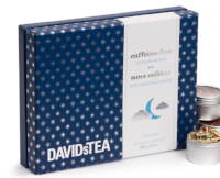 Photo from davidstea.com.