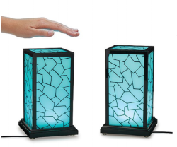 long distance friendship touch lamp