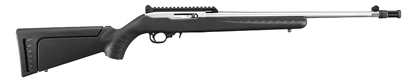 Ruger 10-22 50th Anniversary