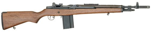 SPRINGFIELD ARMORY M1A SCOUT SQUAD 308 WIN