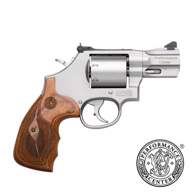 Smith & Wesson 686 PC