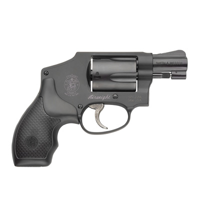 Smith & Wesson 442 .38 Special +P