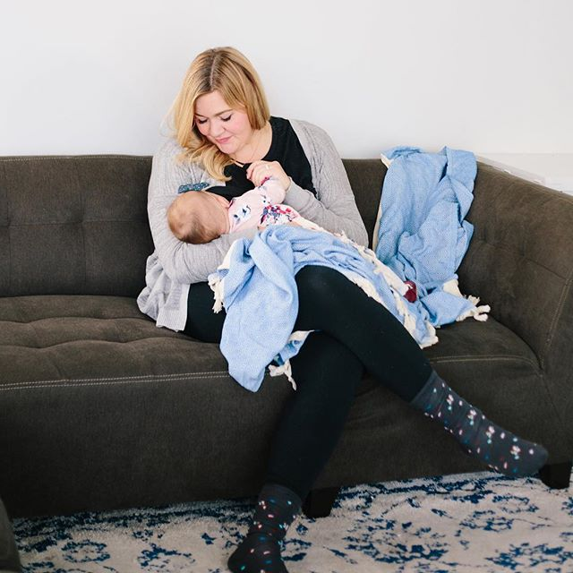 I'm taking over the @lactationlink Instagram today giving my tips & tricks for nursing your baby, every experience is different and after 3 unsuccessful goes at nursing, with my 4th & final baby I was able to make it work. I'm SO grateful for formula as it literally saved my sanity & fed my first 3 beautiful babies, and I'm also so grateful nursing too on my last when things were busier than ever with 4 kids it forced me to slow down every day. Babies are such a blessing, head over to @lactationlink to hear what helped me breastfeed well & wonderfully this time❤