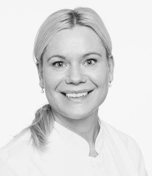 Caroline Karlsson Aukt Hudterapeut