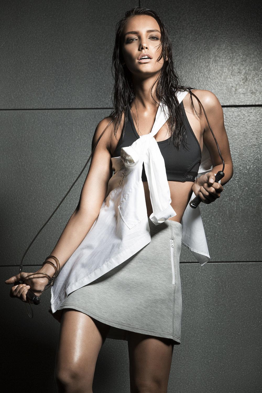 Daniella Rose nude 455