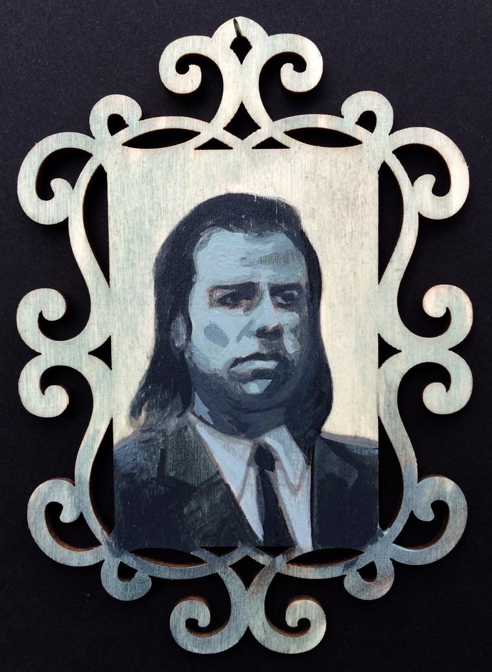 Vincent Vega