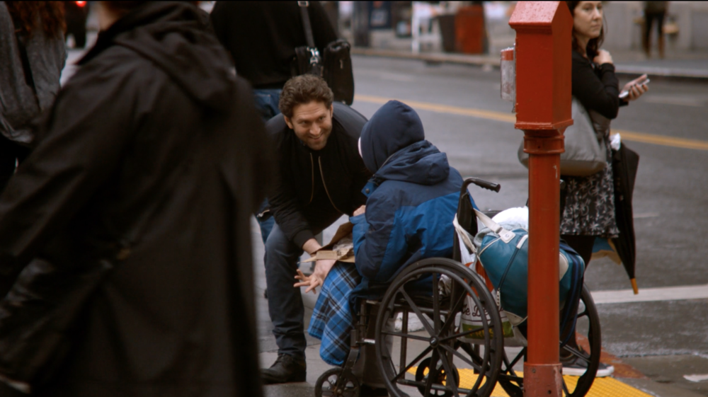 Refer a homeless neighbor - (for volunteers)